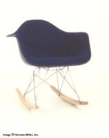 Herman Miller Zenaloy Chair (Rocker)