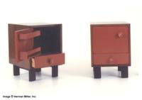 Herman Miller Bedside Table