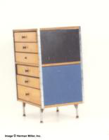 Herman Miller Chest of Drawers