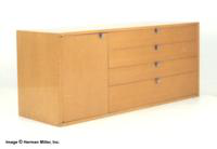 Herman Miller Chest 4 Drawers