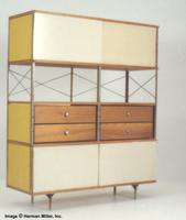 Herman Miller 425 Storage Unit