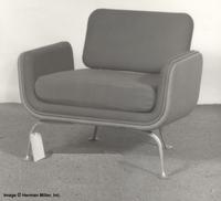 Herman Miller Occasional Chair
