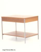 Herman Miller End Table