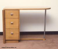 Herman Miller Dressing Table-Desk