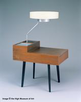 Herman Miller Lamp Table