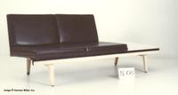 Herman Miller 6' Table Lounge Unit