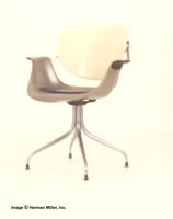 Herman Miller Plastic Chair ~ Flexible Back