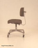 Herman Miller Eames Secretarial Chair