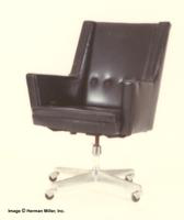 Herman Miller High Back Executive Tilt-Swivel Chair