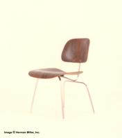 Herman Miller Molded Plywood Chair