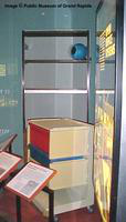 Herman Miller Eames Contract Storage (ECS)