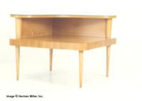 Herman Miller Corner table