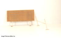 Herman Miller Thin Edge Bed Twin Size