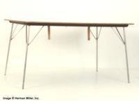 Herman Miller Card Table (Dining Table Extension)