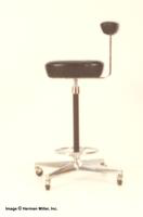 Herman Miller Perch ~ Adjustable Swivel