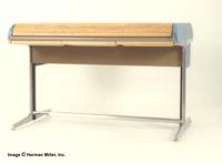 Herman Miller Low Desk