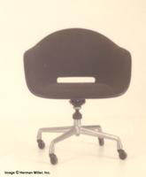 Herman Miller Arm Chair