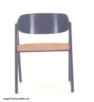 Herman Miller Bentwood Chair