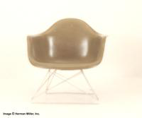 Herman Miller Zenaloy Chair