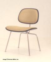 Herman Miller Eames EC 127 Upholstered Chair