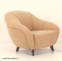 Herman Miller Easy Chair