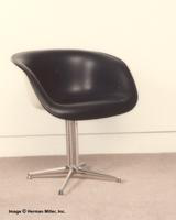 Herman Miller LaFonda Arm Chair