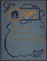 Jenny Wren's boarding-house: a story of newsboy life in New York