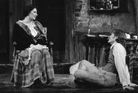 Jerold Norman as Rodolfo, Mariana Christos as Mimi