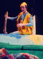 Ron Raines as Papageno
