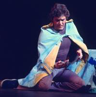 Gordon Finlay as Tamino