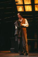 Stephen Dickson as Marcello. Cast 2