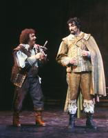 Pierre Charbonneau as Leporello,  Andreas Poulimenos as Don Giovann
