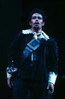 Robert Guarino as Don Ottavio