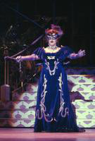 Marilyn Mims as Rosalinda