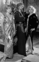 Nancy Dussault as Sally Plummer, Juliet Prowse as Phyllis Stone, Edie Adams as Carlotta Campion