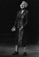 Thelma Lee as Hattie Walker