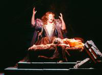 Dame Joan Sutherland as Norma, children