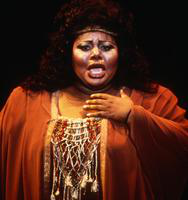 Camellia Johnson as Aida