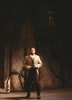 Mark Calkins as Almaviva