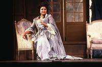 Helen Donath as Countess Almaviva. Cast 1