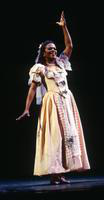 Janet Williams as Adina. Cast 1