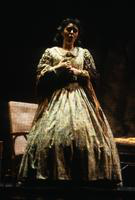 Svetelina Vassileva as Tatyana. Cast 1
