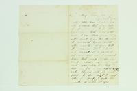 Letter from A.W. Van Riper to Willis Van Riper[1863]