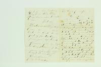 Letter from John Van Riper to Henry Van Riper, January 15, [18]64