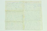 "Letter from Alexander Van Riper to ""Dear Cousins,"" September 9, [1864]"