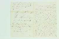 Letter from A. Van Riper to H. Van Riper, December 23, 1864