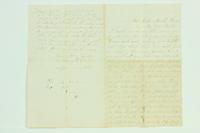 Letter from Mary Van Riper to Henry Van Riper, March 22, 1865