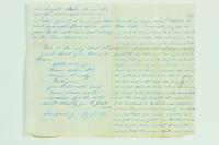 "Letter from Willis E. Van Riper to ""Dear Brother"""