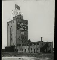 View of the Michigan Bean Company