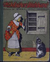 Old Mother Hubbard: the old rhymes and jingles with new pictures